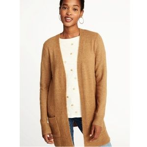 LIKE NEW TWO Old Navy Women's Long Line CardiganS
